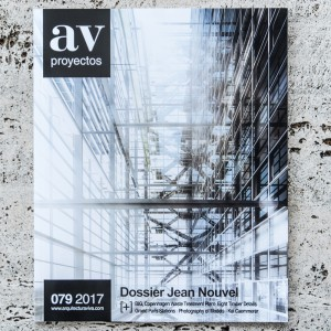DOSSIER JEAN NOUVEL, Six Projects