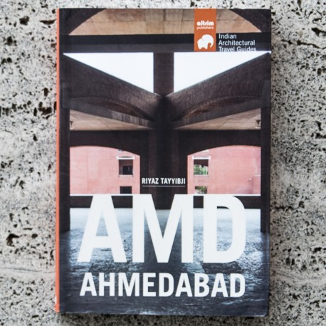 AHMEDABAD ARCHITECTONICAL TRAVEL GUIDE