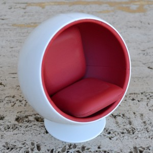EERO AARNIO BALL CHAIR MINIATURE