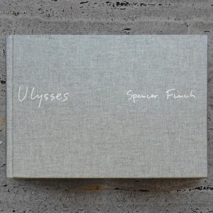 SPENCER FINCH. ULYSSES