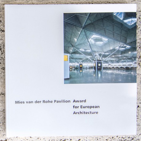 MIES VAN DER ROHE PAVILION AWARD FOR EUROPEAN ARCHITECTURE (1990)