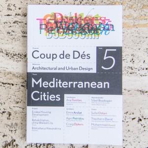 COUP DE DÉS 5, Ciudades...