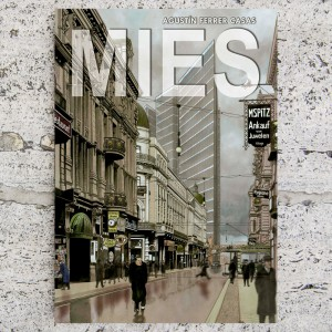 MIES. Graphic novel