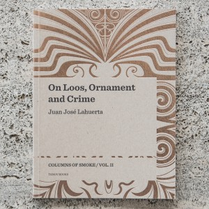ON LOOS, ORNAMENT I CRIM