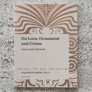 ON LOOS, ORNAMENTO Y CRIMEN