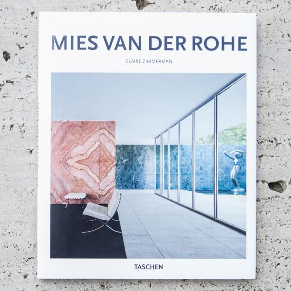 Mies Van Der Rohe Design Philosophy.Mies Van Der Rohe Language English