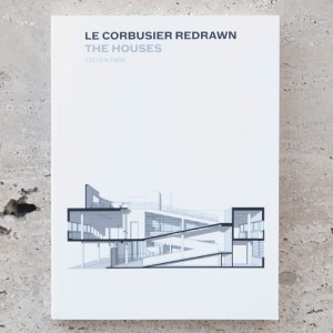 LE CORBUSIER REDRAWN THE...