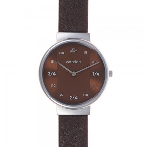 CATACLOCK WATCH COLOR STRIP