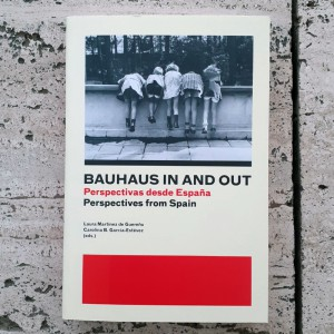 BAUHAUS IN AND OUT....