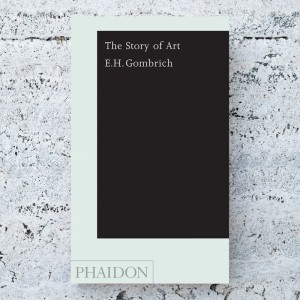 E. H. GOMBRICH. THE STORY...
