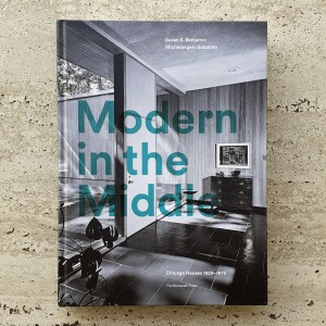 MODERN IN THE MIDDLE:...