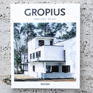 GROPIUS. Gilbert Lupfer & Paul Sigel
