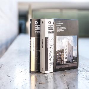 EU PRIZE FOR CONTEMPORARY ARCHITECTURE – MIES VAN DER ROHE AWARD 2017