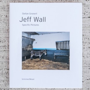 JEFF WALL. SPECIFIC PICTURES